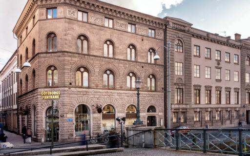 Göteborgs Köpmansbank