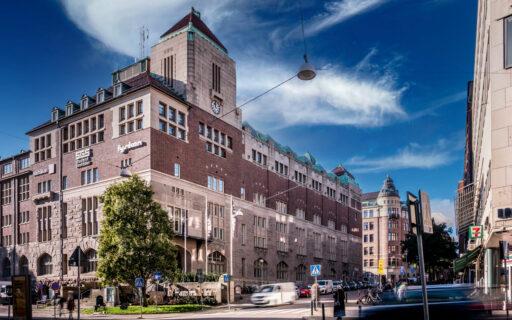 Kungliga Telegrafverket