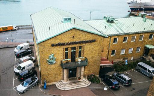 Sjömansgården – Sjömanskyrkan